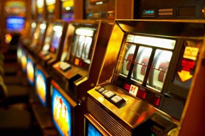 Виртуальные азартные игры на сайте Вулкан